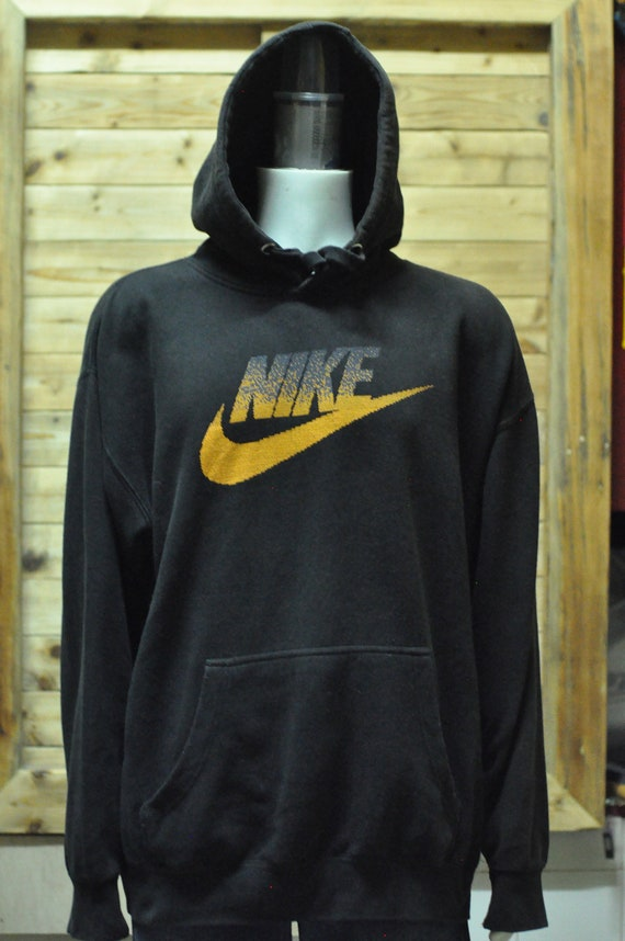 Nike Sweater / Hoodie / Extra Large / Big Logo / 9