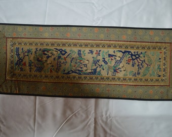 Early 19th Century Chinese Tapestry