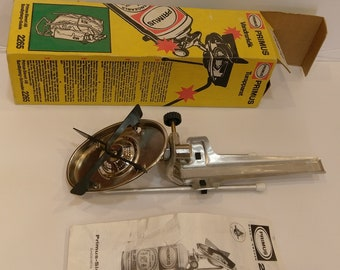 Vintage Primus 2265 Camping Stove. Backpacking. like new. made in Sweden