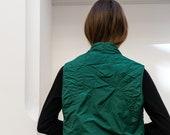 PETIT - Vest- green