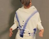 MILOPAINT - Shirt - Handpainting