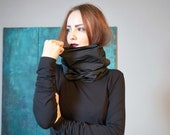 SHILO shirt-black