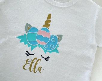 Runs Small Official Easter Egg Hunter Ladies V-Neck Rhinestone T-Shirt Tight Fitting