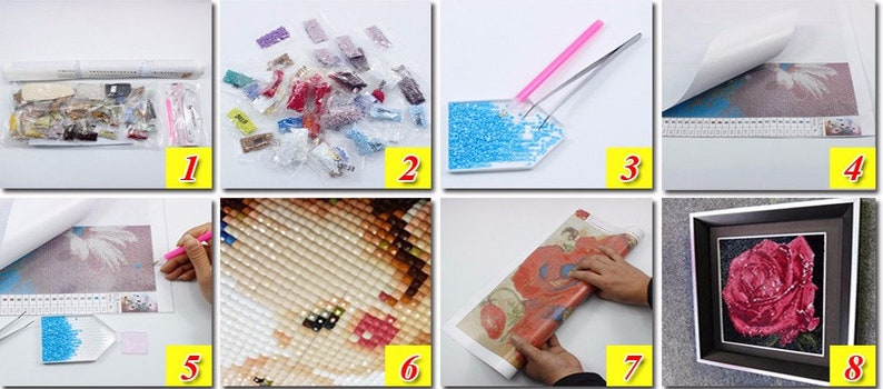 5d Diamond painting full diamond Cross stitch Marilyn Monroe Home decoration painting kit