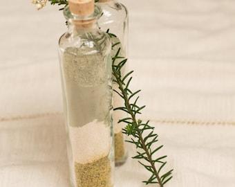 Simplicity 3-in-1 gentle cleansing grains