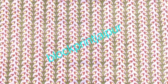 Cotton fabric for dresses Printed cotton loose fabric,Cotton voile fabric,Jaipuri cotton fabric,Indian cotton fabric,Cotton fabric by yards