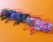 Holiday Special All in One Crossbody for iphone Classic Patterns Handmade Brand New with Tag with Vera Bradley