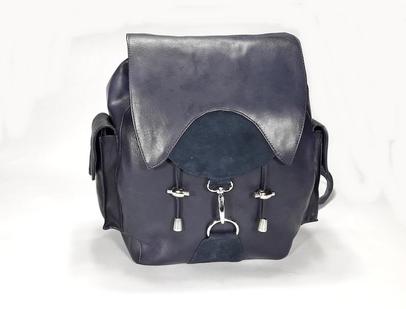 1fa5467498b Leather backpack Backpack purse Black backpack Leather backpack woman  Leather purse Small backpack Women purse Rucksack leather Small purse