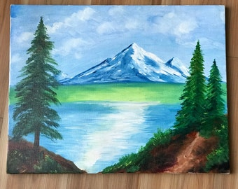 Painting for sale - 18x14