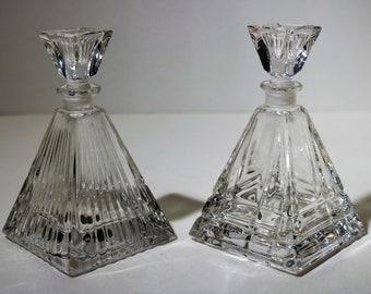 RCR Royal Crystal Rock Pryamid Perfume