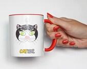 Mug CATier