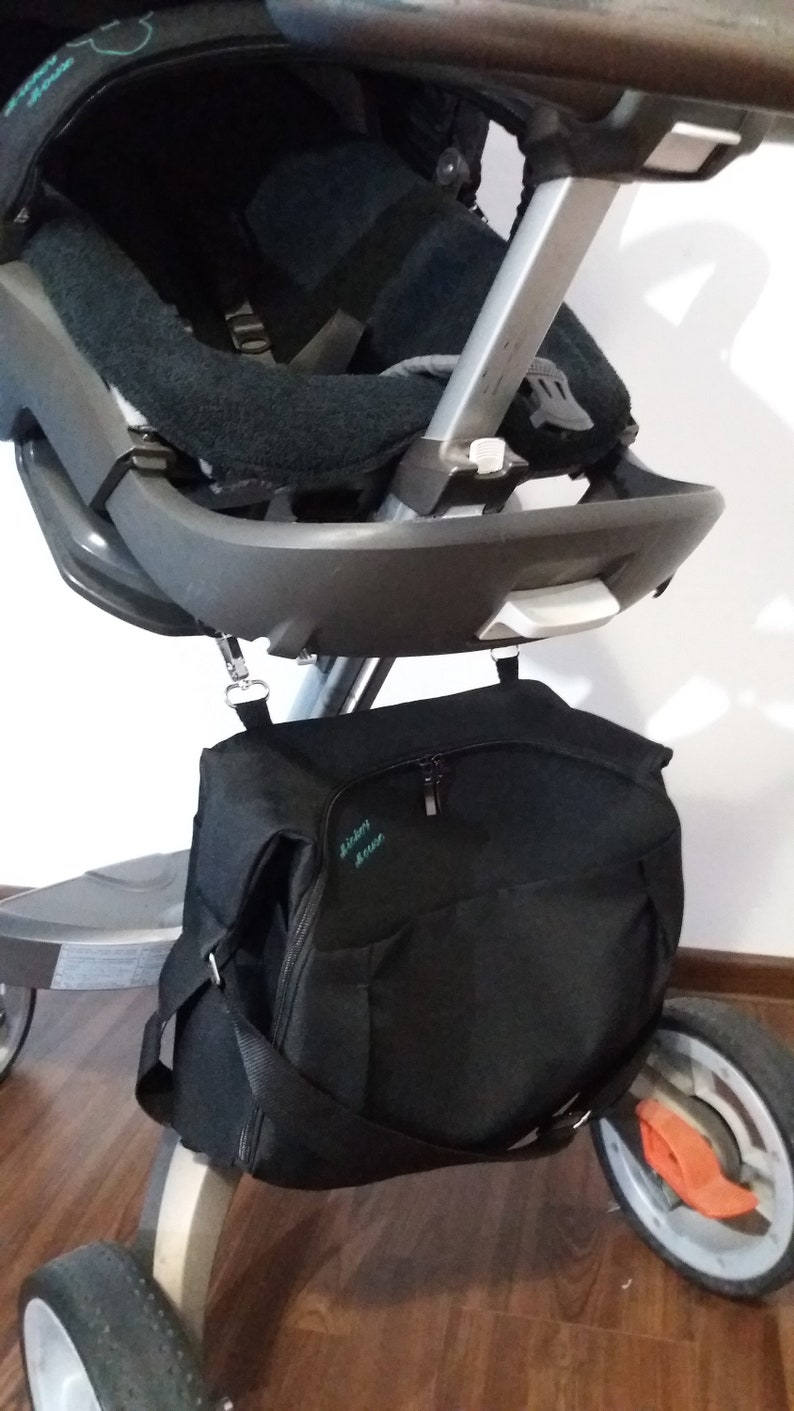 ec984e6e5292d Stokke changing bag stokke bag Stroller bag stroller | Etsy