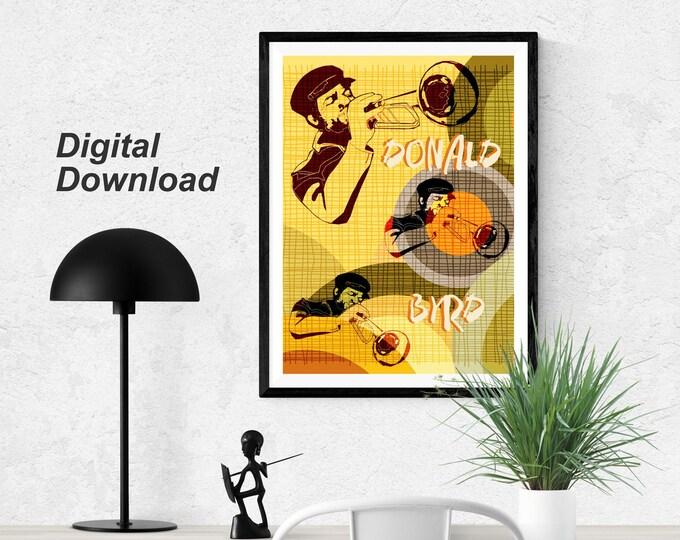 Donald Byrd - Instant Download