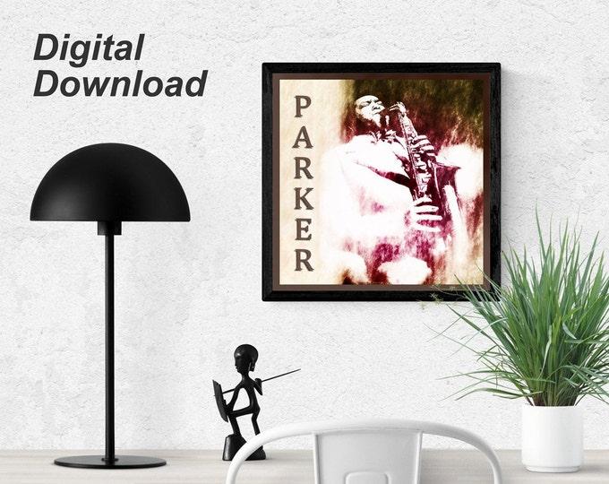 Charlie Parker - Instant Download