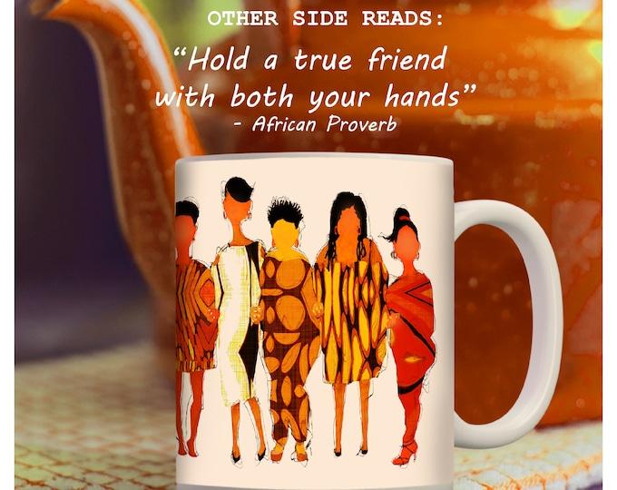 The Ladies Mug 11 oz & 15 oz