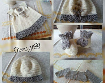 Complete from baby to crochet