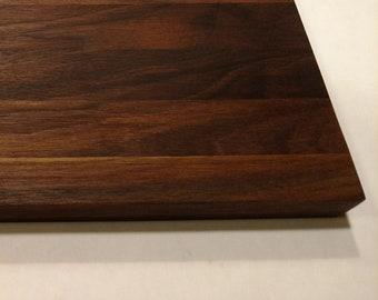 American Made Walnut Cutting Board