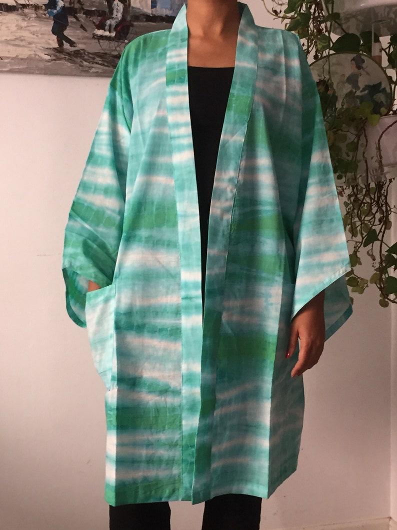 Kimono,Tie-dye kimono,Gifts for her,Bath robe,Kimono,Loungewear,Resort wear,Gifts for her,Handmade kimono