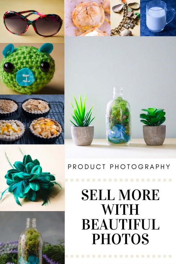 Product Photography Tutorial Etsy shop product photo marketing branding Etsy sales Etsy seller Etsy photography how to photo guide