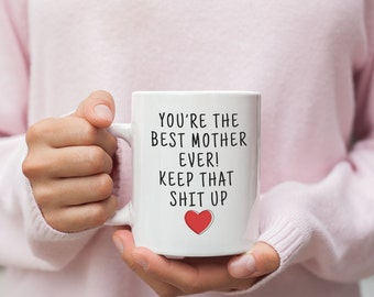 Mothers Day Gift From Daughter Mom Birthday For Mother