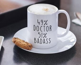 Doctor Gifts Christmas Gift For Funny Gag Idea Birthday Present Coffee Mug Tea Mugs