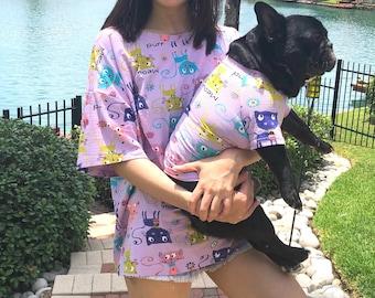 02365a1d37d76 Matching pet owner | Etsy