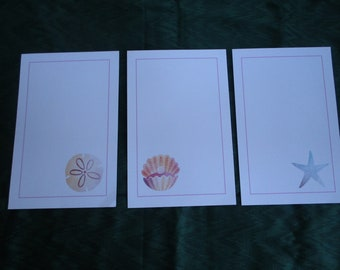 Ocean Stationery Set 2