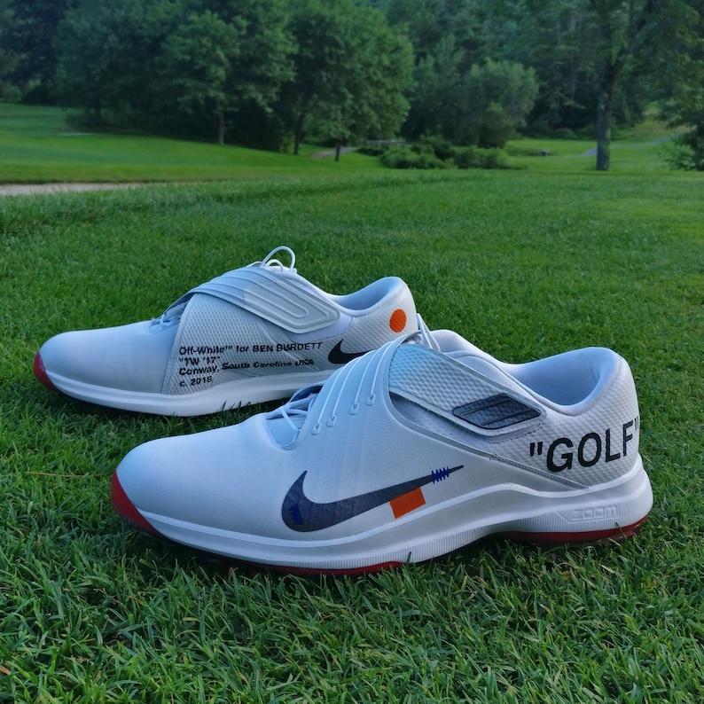 23308590b7e9 Custom Cleats Basketball Shoes Golf Shoes Sports   Etsy