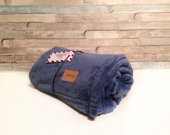 Luxurydog blanket,handmade