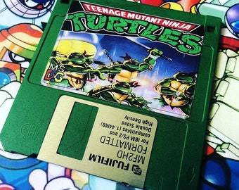 Teenage Mutant Ninja Turtles (PC)