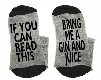 Hp Socks If you can read this Read like dobby loves socks cotton elastic comfortable unisex cute Socks W0168