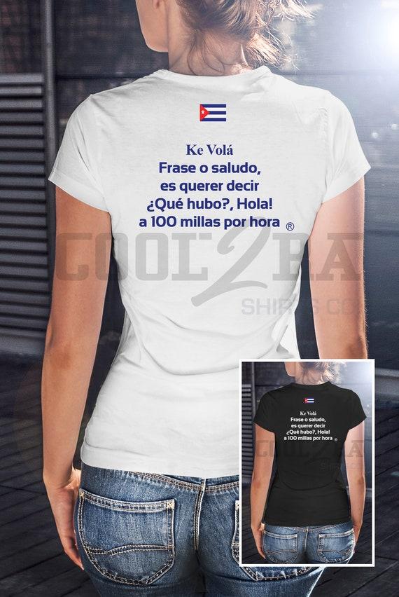 Ke Vola T Shirt Cool 2 Ra