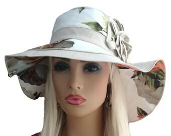 46be5427bdf Women summer hats | Etsy