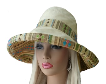 db26687581f7a Womens summer hat