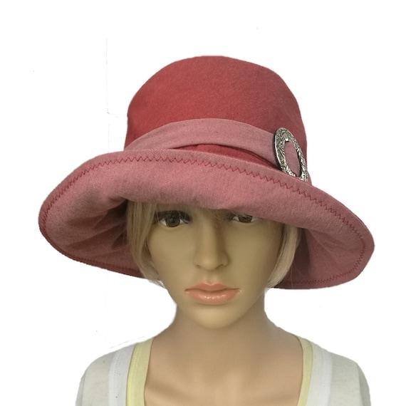 Floppy faltbare Damen-Frauen-Stroh-Strand-Sonnen-Sommer-Hut-beige breiter Rand*W