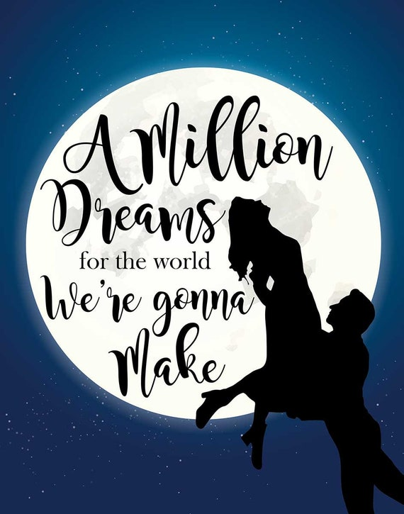 dreams for the world