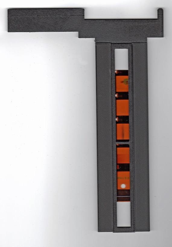 110 Slide Holder//Adapter Compatible with V550//V600 Film scanners