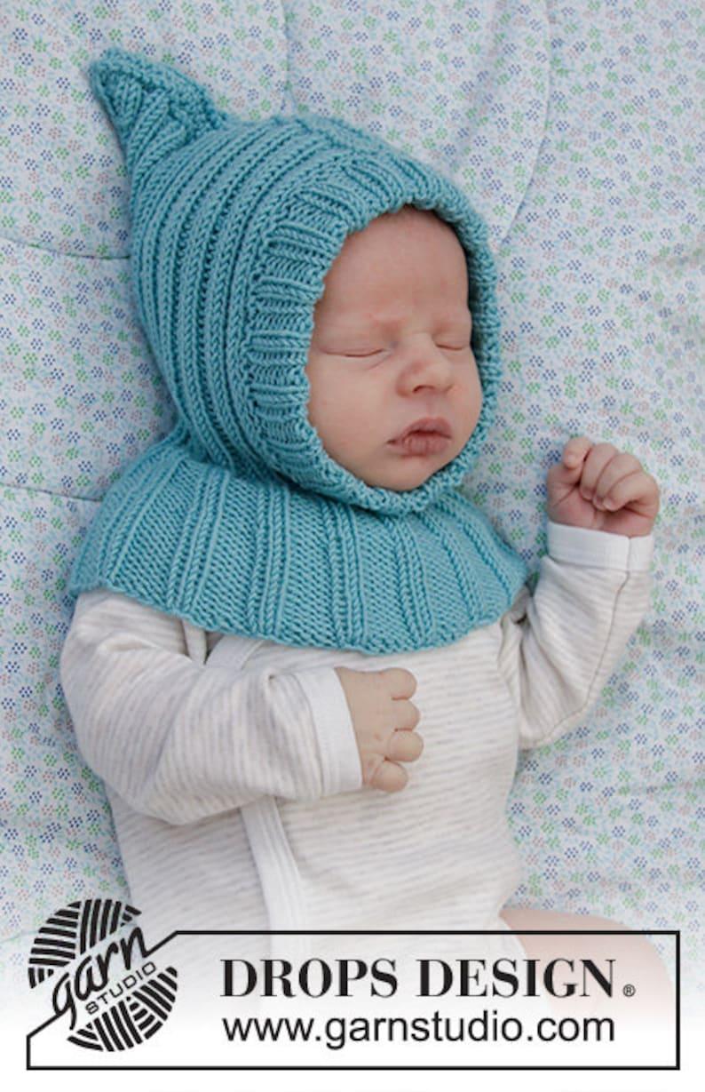 super soft extra fine merino wool Drops Baby Merino knitting yarn from Garnstudio