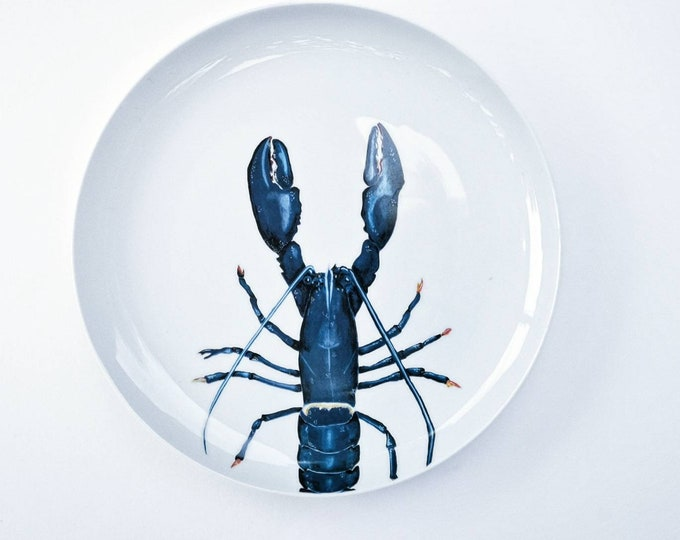 Featured listing image: Plato llano Lobster / Flat plate Lobster