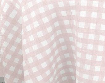 Tejido de algodón 100% Vichy watercolor delicacy / pure cotton fabric vichy watercolor delicacy