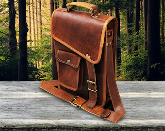Womens handbag Leather messenger bag Mens handbag Leather Bag B007 Leather satchel purse Handmade bag Leather crossbody