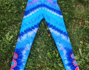 Fishman Donut Leggings, Phish