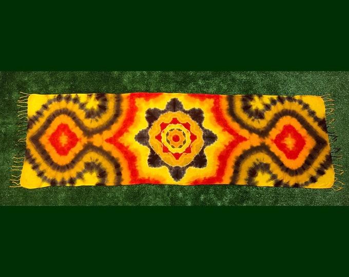 Hand Dyed Pashmina