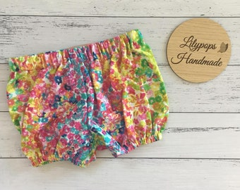 Floral Bailey Shorts