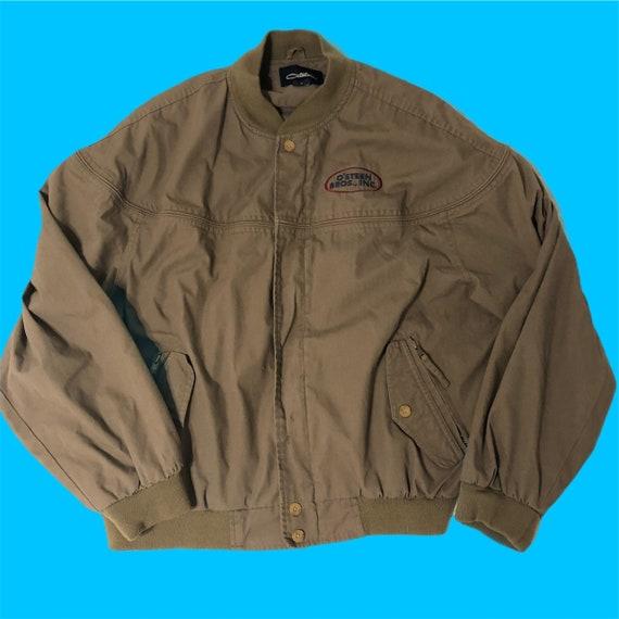 Catalina Varsity Bomber Jacket