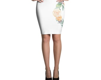 Pencil Spring skirt collection