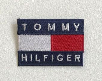 tommy patch etsy