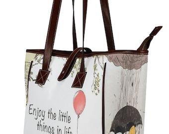 Winnie the Pooh ∙ Large Tote Bag ∙ Classic Winnie the Pooh ∙ 100 Acre Wood ∙ Pooh and Piglet ∙ Tote Bag ∙ Commuter Bag ∙ Umbrella ∙ Wallet