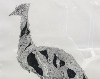 Watatyi emu