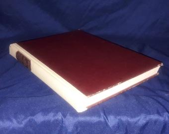 "1948 ""The Divine Comedy of Dante Alighieri""  Hardcover"